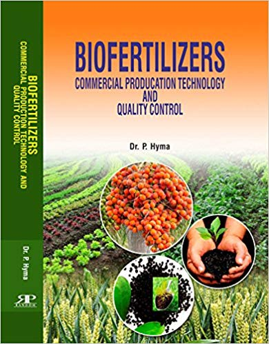 Biofertilizers: Commercial Production Technology and Quality Control - Online Bookshop in Nigeria | Shop Kids, health, romantic & more Books!
