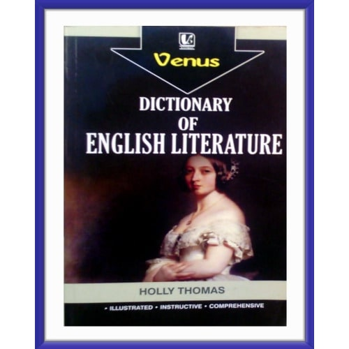 Dictionary Of English Litrature - Online Bookshop in Nigeria | Shop Kids, health, romantic & more Books!