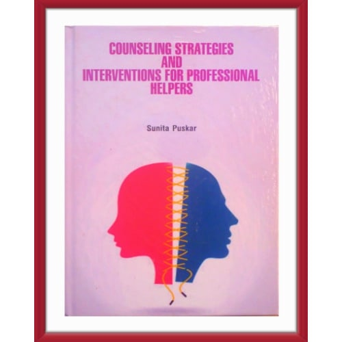 Counseling Strategies & Interventions for Professional Helpers - Online Bookshop in Nigeria | Shop Kids, health, romantic & more Books!