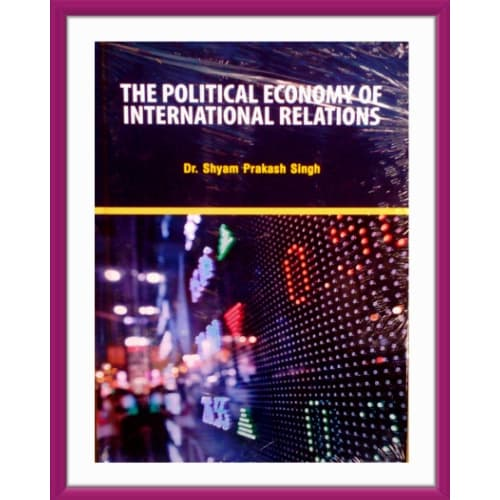 The Political Economy of International Relations - Online Bookshop in Nigeria | Shop Kids, health, romantic & more Books!