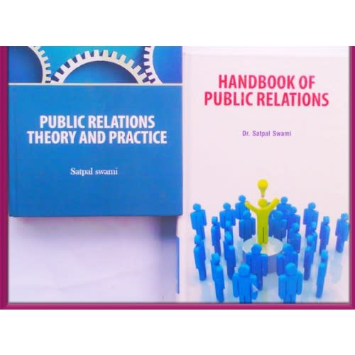 Public Relations Theory and Practice - Online Bookshop in Nigeria | Shop Kids, health, romantic & more Books!
