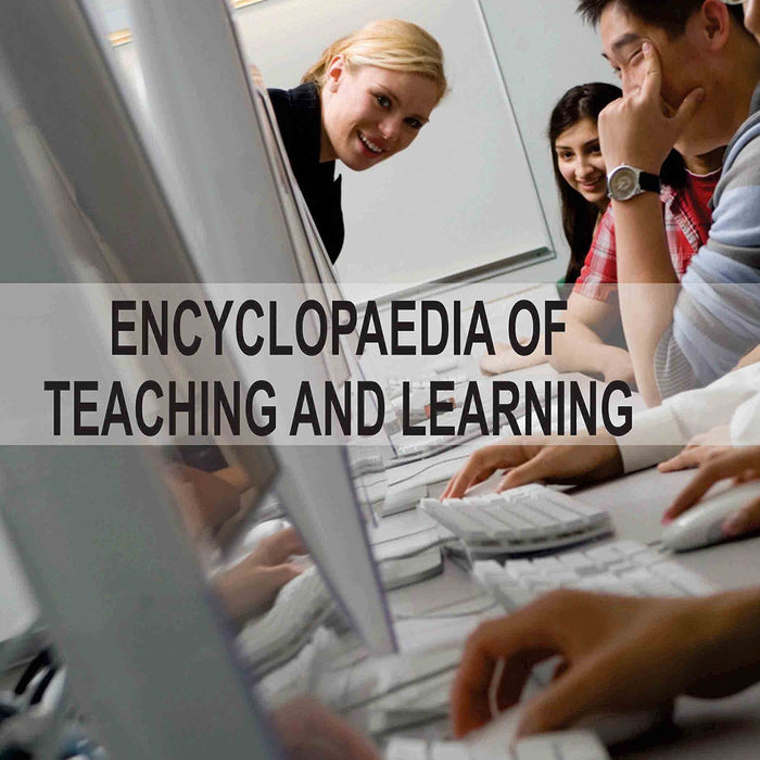 Encyclopaedia of Teaching and Learning - Online Bookshop in Nigeria | Shop Kids, health, romantic & more Books!