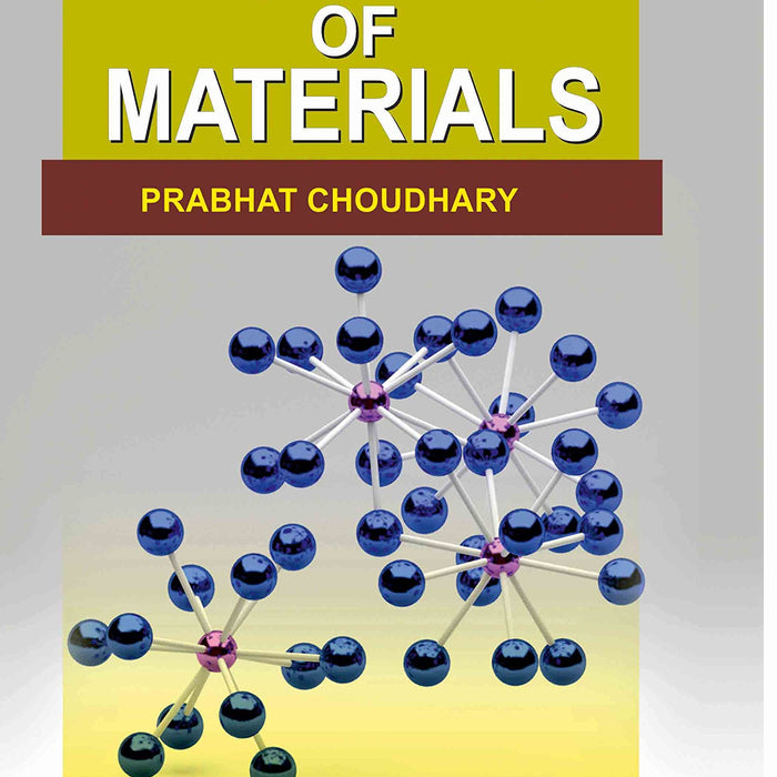Properties of Materials - Online Bookshop in Nigeria | Shop Kids, health, romantic & more Books!