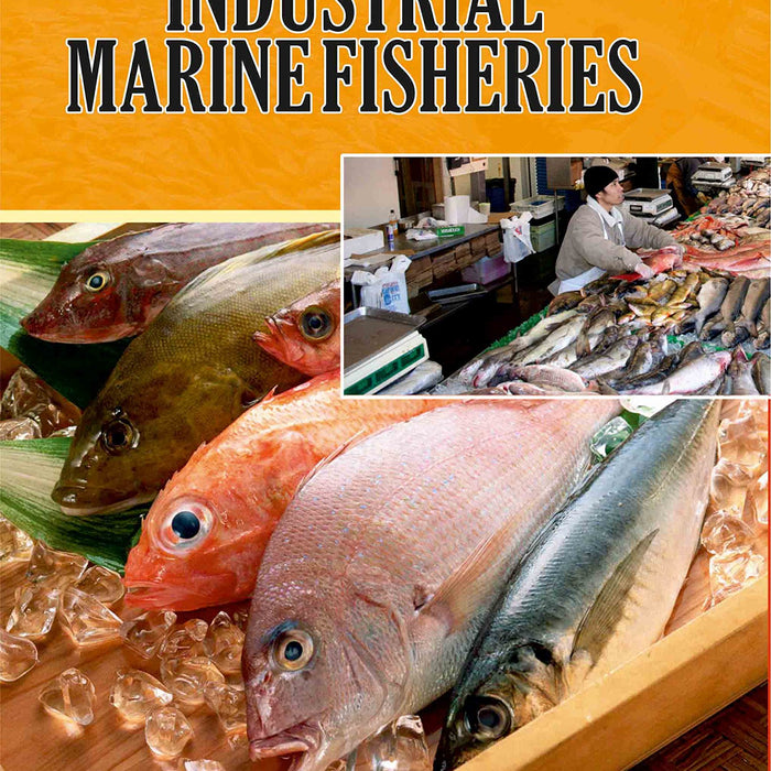 Industrial Marine Fisheries - Online Bookshop in Nigeria | Shop Kids, health, romantic & more Books!