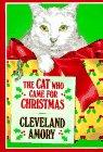 The Cat Who Come For Christmas - Online Bookshop in Nigeria | Shop Kids, health, romantic & more Books!