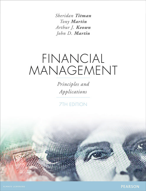 Financial Management: Principles and Applications - Online Bookshop in Nigeria | Shop Kids, health, romantic & more Books!