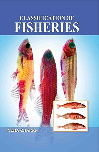 Classification of Fisheris - Online Bookshop in Nigeria | Shop Kids, health, romantic & more Books!