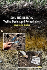Soil engineering: testing design and remediation - Online Bookshop in Nigeria | Shop Kids, health, romantic & more Books!