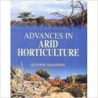 Advances in Arid Horticulture - Online Bookshop in Nigeria | Shop Kids, health, romantic & more Books!