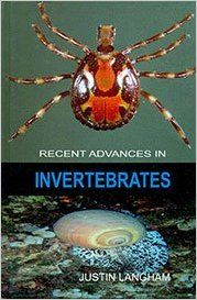 Recent Advances in Invertebrates - Online Bookshop in Nigeria | Shop Kids, health, romantic & more Books!