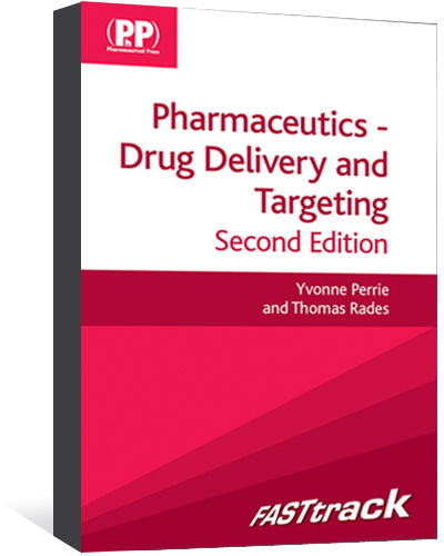 FASTtrack: Pharmaceutics - Drug Delivery and Targeting - Online Bookshop in Nigeria | Shop Kids, health, romantic & more Books!