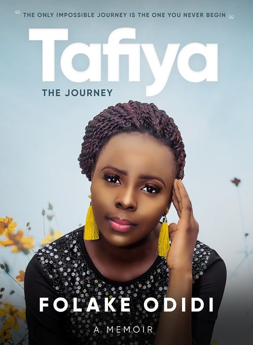 Tafiya: The Journey - Online Bookshop in Nigeria | Shop Kids, health, romantic & more Books!