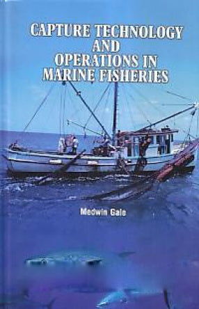 Capture Technology and Operation in Marine Fisheries - Online Bookshop in Nigeria | Shop Kids, health, romantic & more Books!