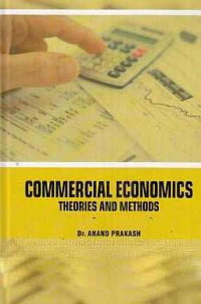 Commercial Economics: Theories And Methods - Online Bookshop in Nigeria | Shop Kids, health, romantic & more Books!