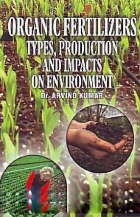Organic fertilizers: types, production and impacts on Environment - Online Bookshop in Nigeria | Shop Kids, health, romantic & more Books!