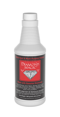 Diamond Magic - 1 pint bottles