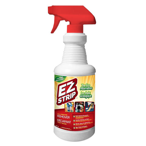 EZ Strip All Purpose Remover - 946 ml