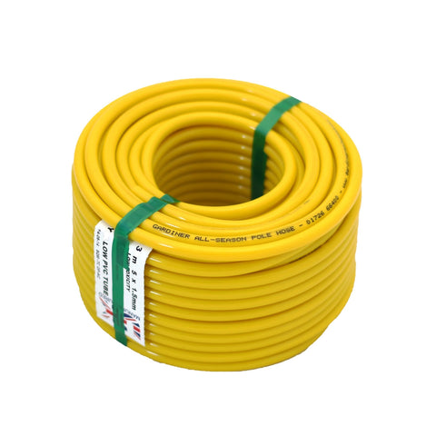 Gardiner All Weather Pole Tubing 100ft - Coming Soon