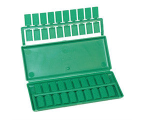 Unger Green Plastic Channel Clips