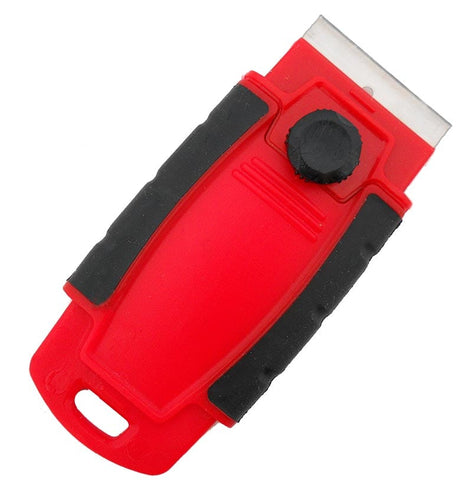 Big Red Pocket Scraper