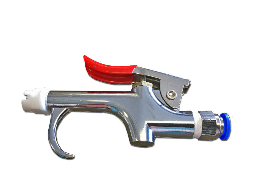 waterfed pocket fan sprayer gun