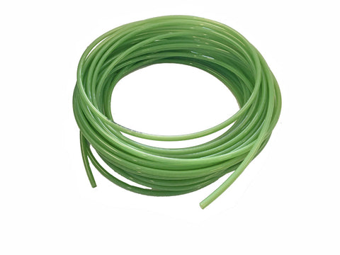 *SMC Premium Pole Tubing - Green