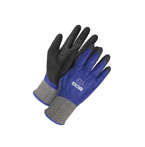 Work Glove - Cut and abrasion resistant