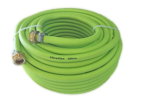 "Ultraflex 3/8"" Pure Water Hose - 100ft - SAVE 15%"