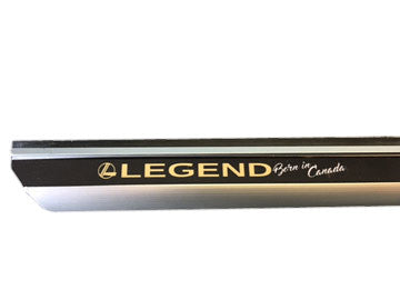 Legend Squeegee Channel - Wide Body Style