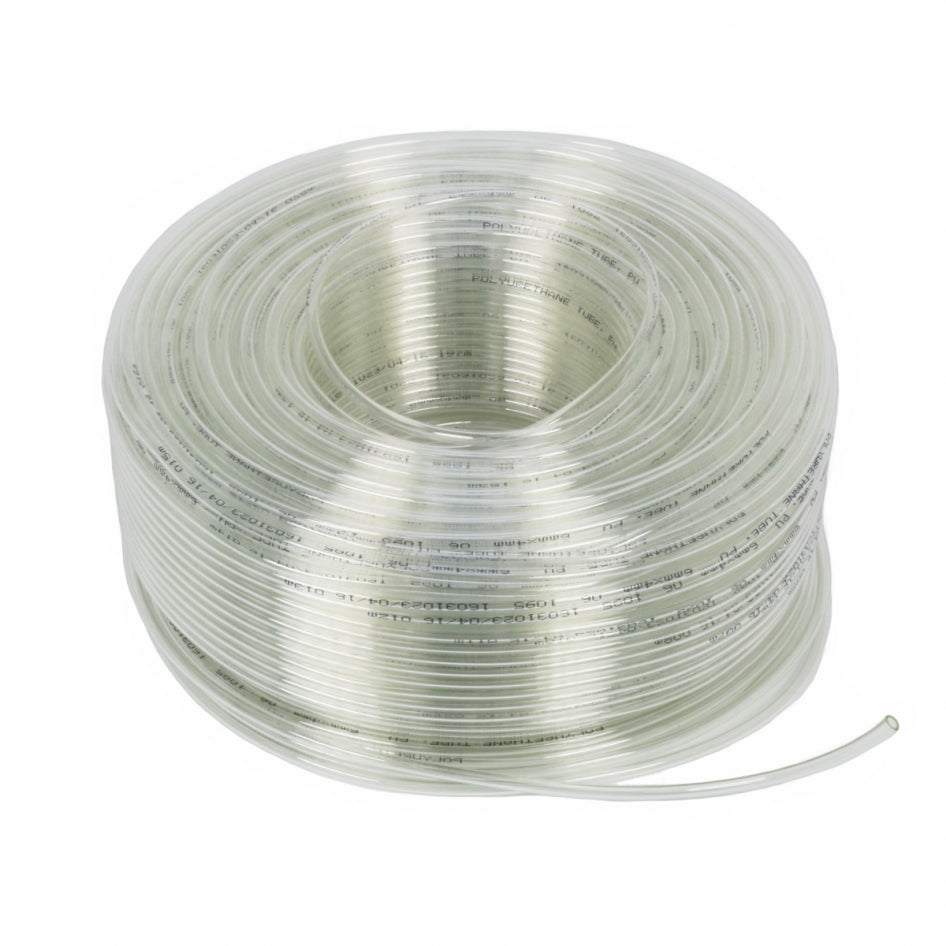 JET HOSE (6MM OD) For Gardiner Brush Jets