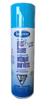 Sprayway Foam Glass Cleaner