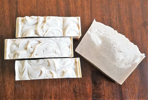 Oatmeal, Milk and Honey Bar - UNSCENTED