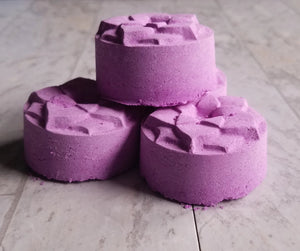 Lotus Shower Bombs