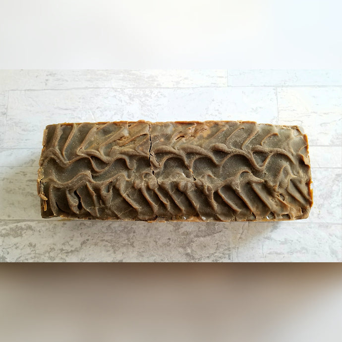 Pine Tar and Shea Butter Soap - Closeout