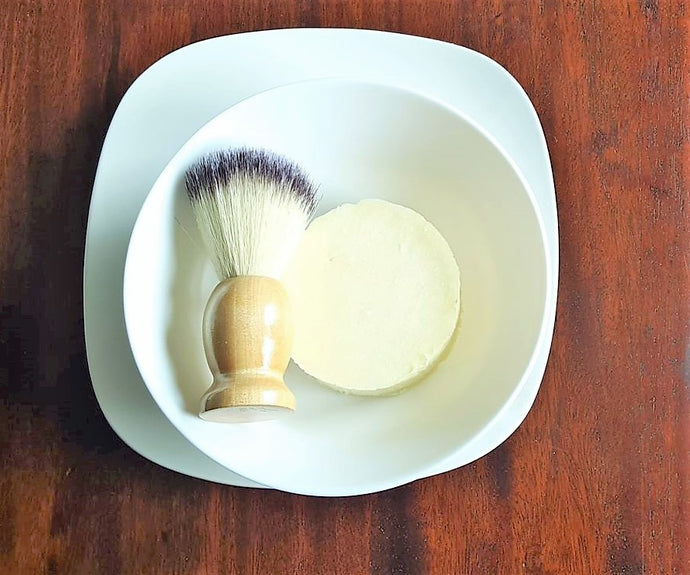 Wet Shaving Soap