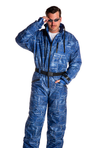261b5090ee 80 s   90 s Retro and Vintage Ski Gear For Men by Shinesty