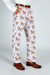 The Bonnie and Clydesdale Party Pants