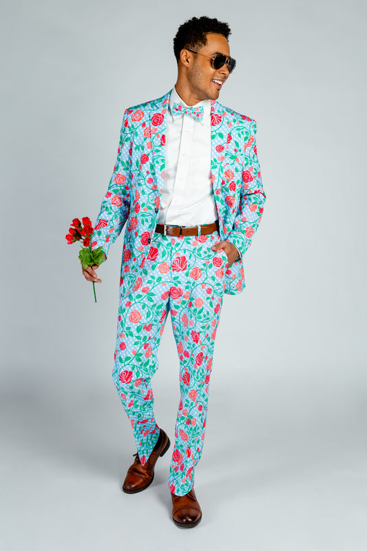 Derby Party Suit