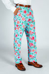 Rose Derby Pants
