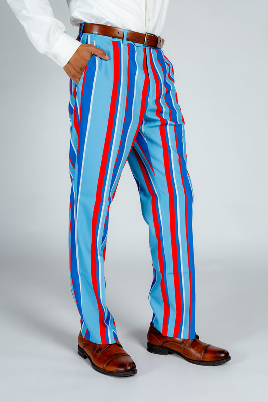 The trifecta party pants