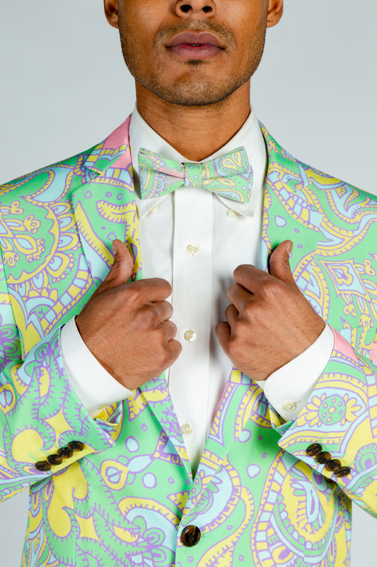 easter party blazer