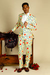 The derby delight suit
