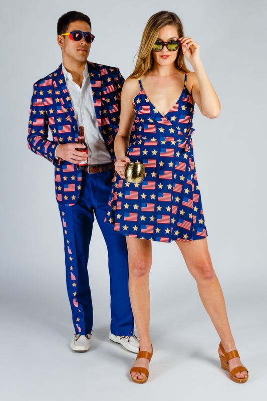 couples 4th of july outfits