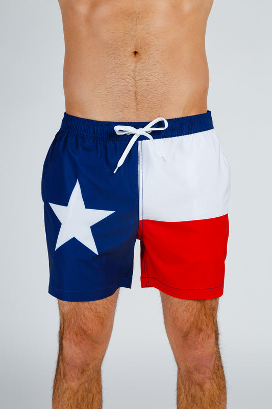 The Ten Gallon Swim Trunks