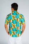 Party shirt for men