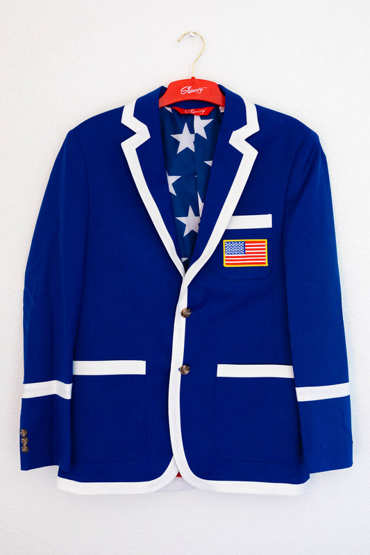 the cape cod corporal jacket