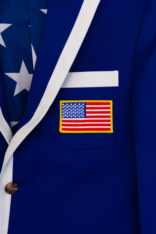 usa rowing jacket