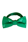 The Double Team | Bow Tie