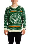 Jägermeister Ugly Holiday Sweater