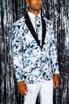 New years eve men's blazer